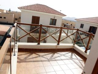 Nice House with Internet Access and Shared Outdoor Pool - Lajares vacation rentals