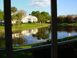 Lake Front Wiggins Lake and Preserv, N. Naples, Fl - Naples vacation rentals