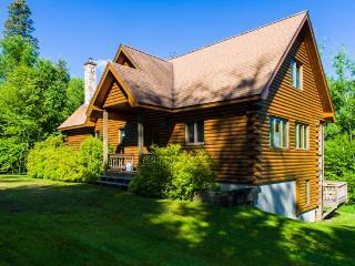 Cozy 3 bedroom House in Rangeley - Rangeley vacation rentals