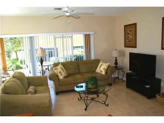 Orlando - Premium Vacation Rental - 8 Guests - 3BR - Davenport vacation rentals