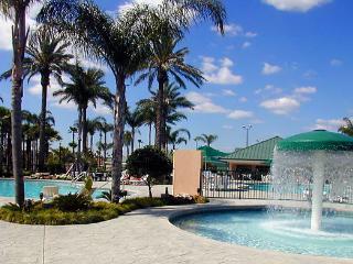 ORLANDO {2 BR Condo/Sleeps 8} Mystic Dunes Resort - Celebration vacation rentals