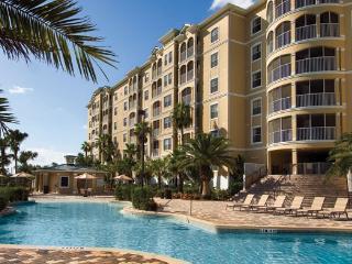 Disney and Golf!  3-Bedroom unit in Celebration - Celebration vacation rentals
