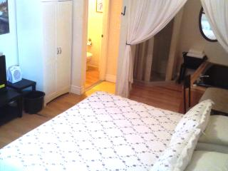 Spa Suite - Lake Cowichan vacation rentals