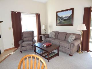 Vasquez Creek Townhomes #1 - Winter Park vacation rentals