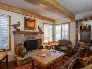 Charming Villager Condo – Pleasantly Adorned - Sun Valley vacation rentals