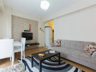 Nice & comfort apartment Harbiye H4 - Istanbul vacation rentals