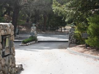 Charming and Sunny Carmel Valley Retreat - Carmel Valley vacation rentals