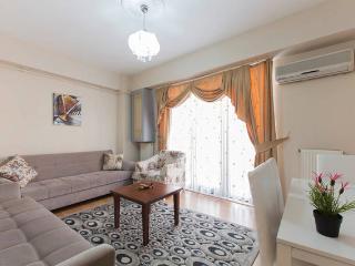 Nice & comfort apartment Harbiye H3 - Istanbul vacation rentals