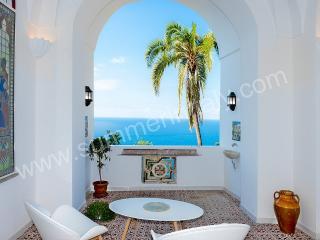Villa Eleganza - Positano vacation rentals