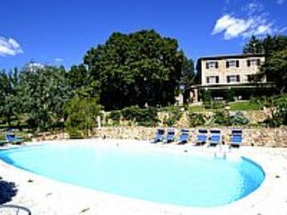 Villa Fanciulla - Montemerano vacation rentals