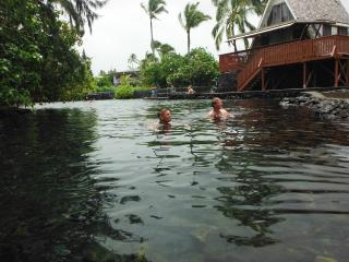 Kapoho Champagne Pond Getaway - Pahoa vacation rentals