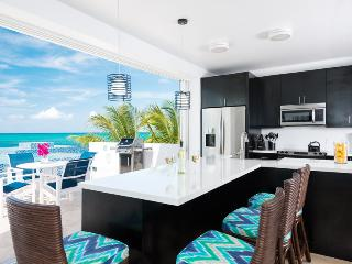 Plum Wild, 2BR beachfront villa on Grace Bay - Turtle Cove vacation rentals