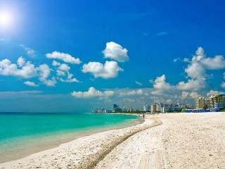 Perfect Condo with Internet Access and A/C - Miami Beach vacation rentals