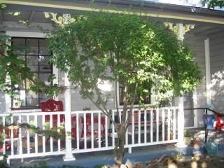 Beautiful 2 bedroom Jacksonville Guest house with Internet Access - Jacksonville vacation rentals