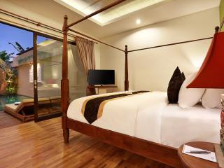 Kamajaya Villas Ubud - Sayan vacation rentals
