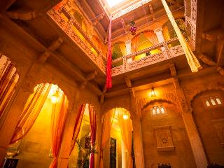 Nice Bed and Breakfast with Internet Access and A/C - Jaisalmer vacation rentals