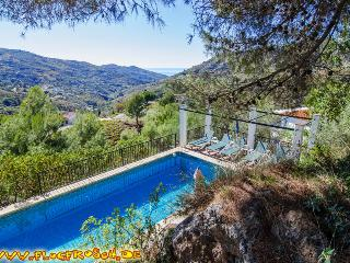 Finca Los Algarrobos *** The Perfect Hideaway *** - Competa vacation rentals