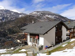 Haus Furrer - Stalden vacation rentals
