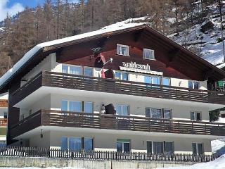 Waldesruh - Randa vacation rentals