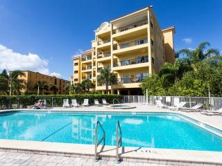 Luxury Water Front Condo - Intercoastal Waterway - Treasure Island vacation rentals