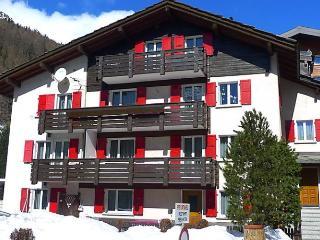 Morgenrot - Saas Grund vacation rentals
