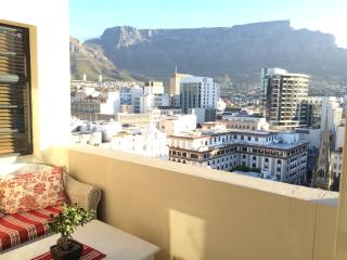 Modern Luxury 2 bedroom apartment  with stunning v - Sea Point vacation rentals