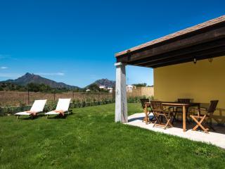Villa B4 - Villas Resort Tertenia - Top Quality - Province of Ogliastra vacation rentals