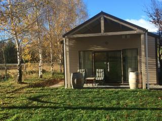 Mountain view cottage - Queenstown vacation rentals