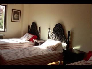 IDEAL FAMILIAS EN PLENO CENTRO. 4 DORM. 2 BAÑOS - Salamanca vacation rentals