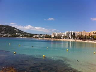 First front line - Sa Punta - Santa Eulalia del Rio vacation rentals