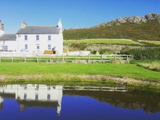 Upper Porthmawr Farmhouse,Whitesands 5* VisitWales - Saint Davids vacation rentals