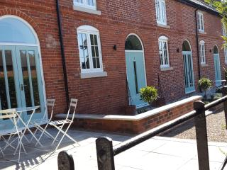 Comfortable 2 bedroom Vacation Rental in Breedon on the Hill - Breedon on the Hill vacation rentals