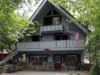 ZOK21 Gingerbread House - Oakhurst vacation rentals