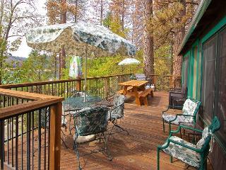 Buckley Cabin - Bass Lake vacation rentals