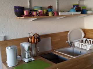 APT 2 Pièces - 40 m2 - refait à neuf - Chamrousse vacation rentals