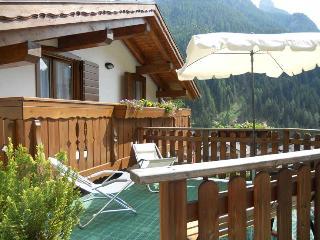 Villa Elena - Alleghe BL - Italy - Alleghe vacation rentals