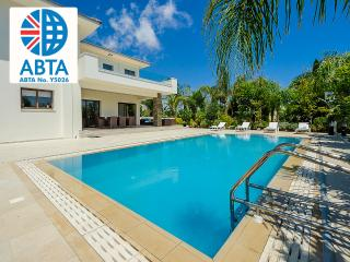 Oceanview Villa 109 - Gorgeous Gardens - Protaras vacation rentals