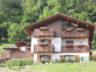 2 bedroom Condo with Deck in Belluno - Belluno vacation rentals