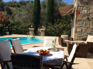 LUXURY PRIVATE VILLA WITH DRIVE-IN & PRIVATE POOL - Bodrum vacation rentals