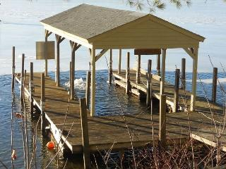 Cabin with Shared Beach (HIC44W) - Gilford vacation rentals