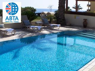 Oceanview Villa 033 - 4 bed with great sea views - Famagusta vacation rentals