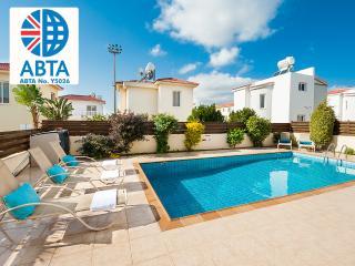 Oceanview Villa 003 - Near to Nissi Beach - Ayia Napa vacation rentals