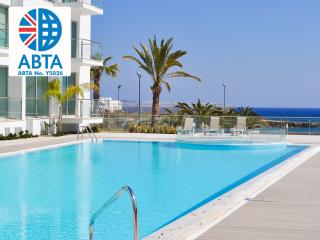 Oceanview Apartment 122 - close to the sea - Protaras vacation rentals