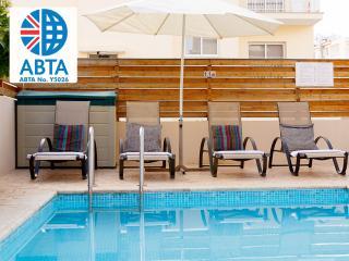 Oceanview Villa 007 - 3 bed located in Cape Greko - Protaras vacation rentals