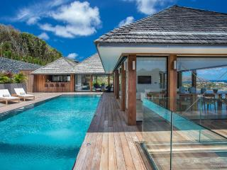 Spacious 7 bedroom Villa in Anse Des Cayes - Anse Des Cayes vacation rentals