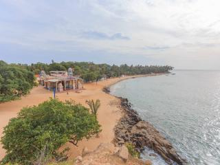 1 bedroom Villa with Parking in Trincomalee - Trincomalee vacation rentals