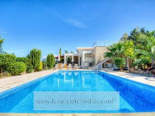 Perfect 3 bedroom Villa in Latchi - Latchi vacation rentals