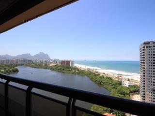 Perfect Rio de Janeiro Condo rental with A/C - Rio de Janeiro vacation rentals