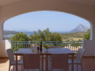 3 room apartment with Sea View! - Monte Petrosu vacation rentals