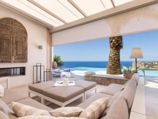 Luxury villa with fantastic sea views and sunsets - Port d'Andratx vacation rentals
